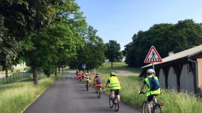Rallye Vélo Collège