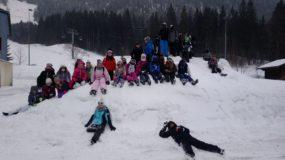 Séjour ski 2018 à Mijoux