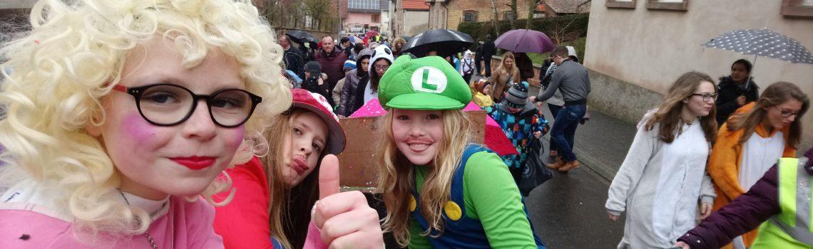 Carnaval de Lupstein