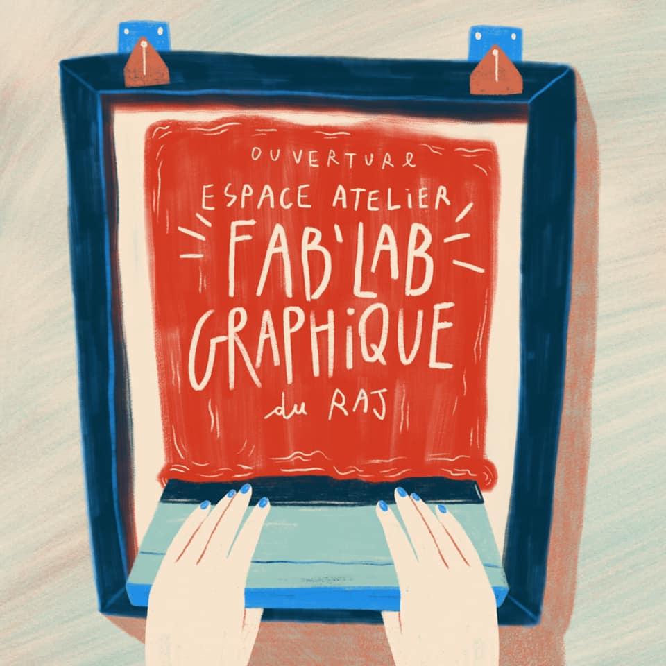 FAB'LAB GRAPHIQUE